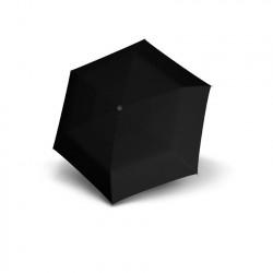 Fiber Handy - dámský mechanický skládací plochý deštník