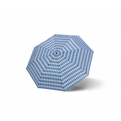 Mini Bavaria - dámský skládací deštník