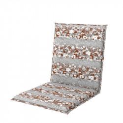 MOTION XL 1120 nízký - polstr na židli a křeslo