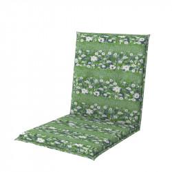 MOTION XL 1119 nízký - polstr na židli a křeslo