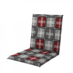 MOTION XL 1117 nízký - polstr na židli a křeslo