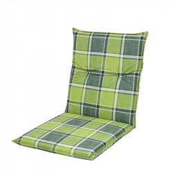 LIVING 5911 nízký - polstr na židli a křeslo