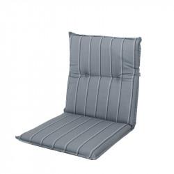 LIVING 3030 nízký - polstr na křesla a židle