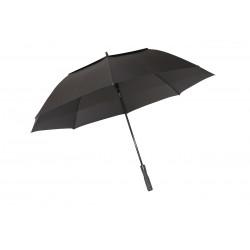 FIBER GOLF AUTOMATIC AIR - partnerský holový vystřelovací deštník