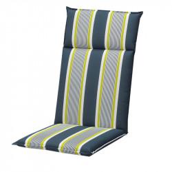 SPIRIT 2091 vysoký - polstr na křesla a židle