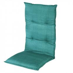 LIVING 2908 vysoký - polstr na židli a křeslo