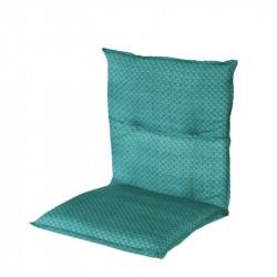 LIVING 2908 nízký - polstr na židli a křeslo