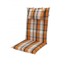 LIVING DE LUXE 6301 vysoký - polstr na křesla a židle