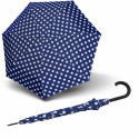 Hit Long Automatic Baloon - dámský holový vystřelovací deštník