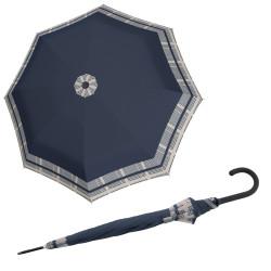 Fiber Flex AC Timeless - dámský holový vystřelovací deštník