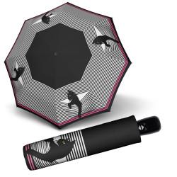 Fiber Magic Cozy Cat - dámský plně automatický deštník