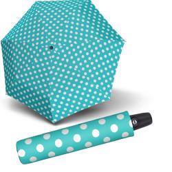 Hit Magic Baloon - dámský plně automatický deštník