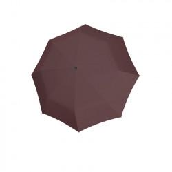 City UNI - dámský holový vystřelovací deštník