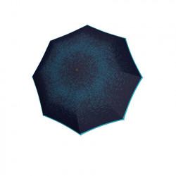Carbonsteel Long Passion - dámský holový vystřelovací deštník