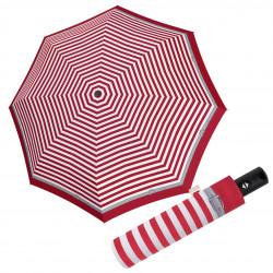 Carbonsteel Magic Delight - dámský plně automatický skládací deštník