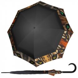 Modern Art WILDLIFE - holový vystřelovací deštník