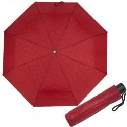 Mini Xmas Red Fir Tree - dámský skládací deštník