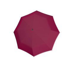 Kids Mini LIGHT UP PINK - dětský skládací deštník