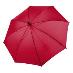 Hit Stick Long Automatic RED - dámský holový vystřelovací deštník