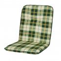 BASIC 129 nízký - polstr na židli a křeslo