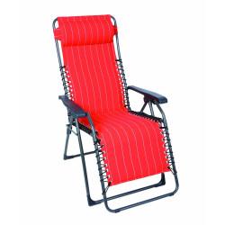 SISSI - relaxační křeslo polohovací