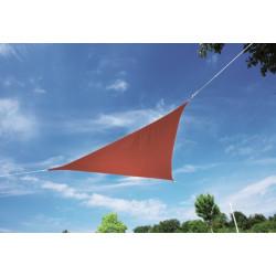 ALUPRO 360x360x360 cm - sluneční clona
