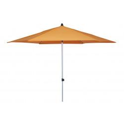 PUSH UP 3 m – naklápěcí balkónový slunečník