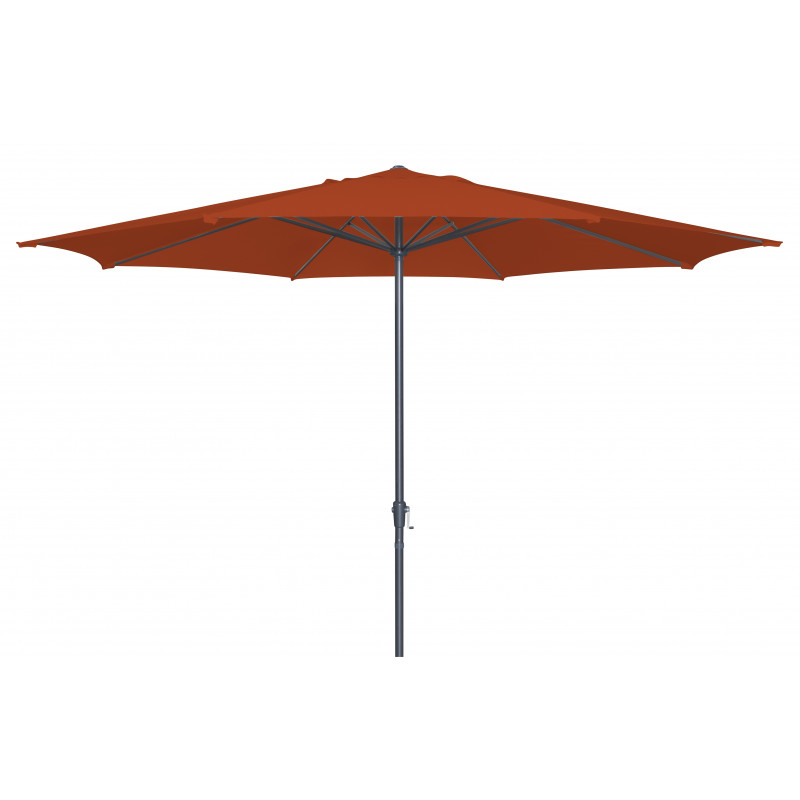 BASIC LIFT 3 m – zahradní slunečník s klikou