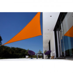 DARWIN 500x500x500 cm – sluneční clona