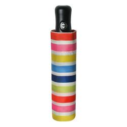 Magic Hit Decolores - dámský plně automatický skládací deštník