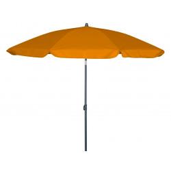 MALIBU II 180 cm – plážový naklápěcí slunečník