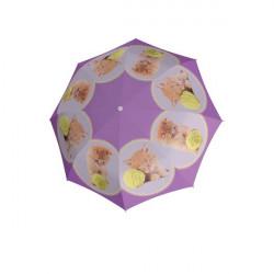 Kotě - dětský holový vystřelovací deštník