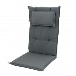 PREMIUM 840 vysoký – polstr na křesla a židle