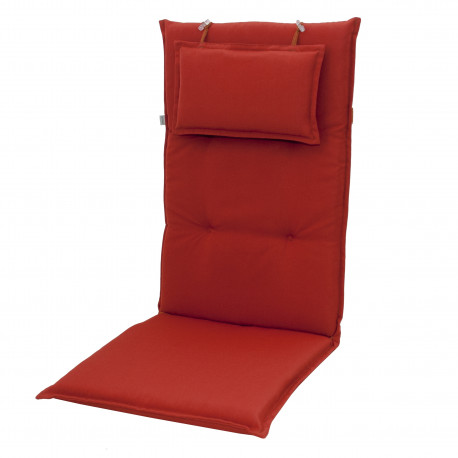 PREMIUM 831 vysoký – polstr na křesla a židle