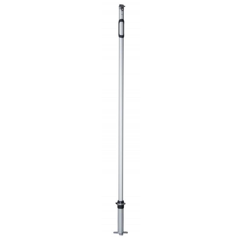 ALUPRO - podpěrná tyč 220 cm