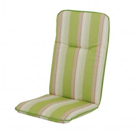 BONN 5110 nízký – polstr na židli a křeslo