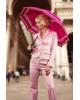 Fiber Lolita Mini Raja - dámský mechanický skládací deštník