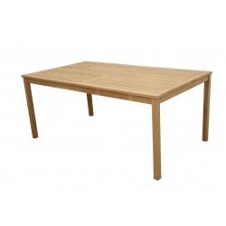 Stůl Teak 180x100 cm